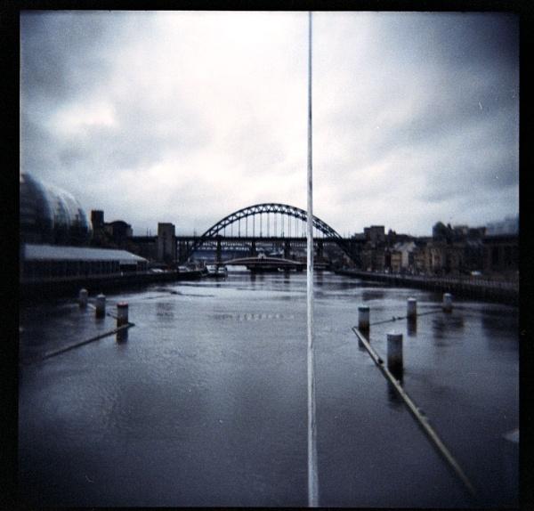 Bridges by lemmiwinks