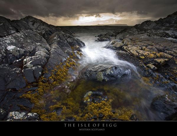 Eigg by RobDougall