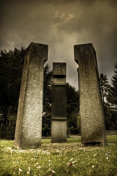 Memorial by Sep