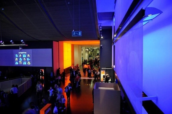 Colour Museum by Daffy1
