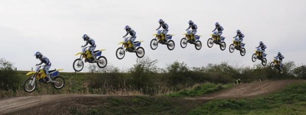 motocross by acidburns