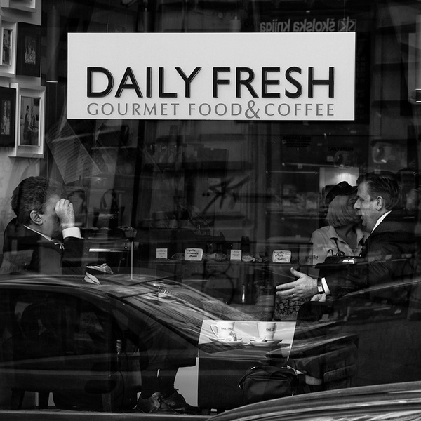 DAILY FRESH by fantom