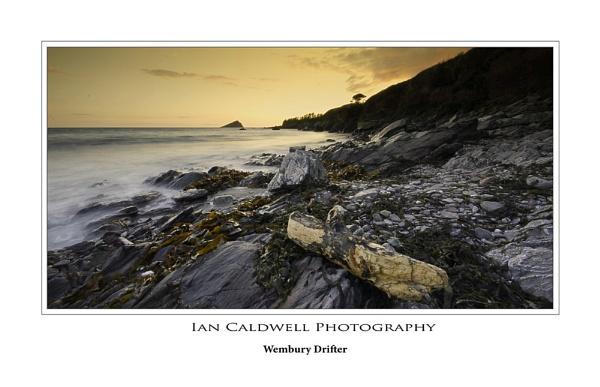 Wembury Drifter by IanCaldwell