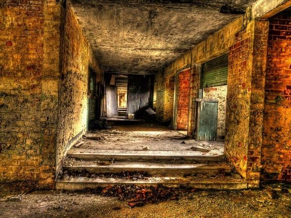 corridors of the mind by tony147