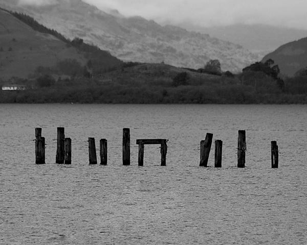 Loch lomond by gary1