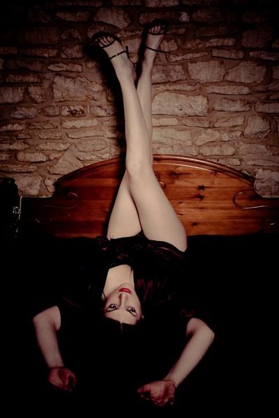 Seductress by Anima