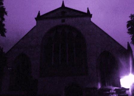 church by wayne1984