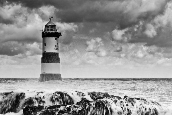 Pen Mon Storm by matt6t6