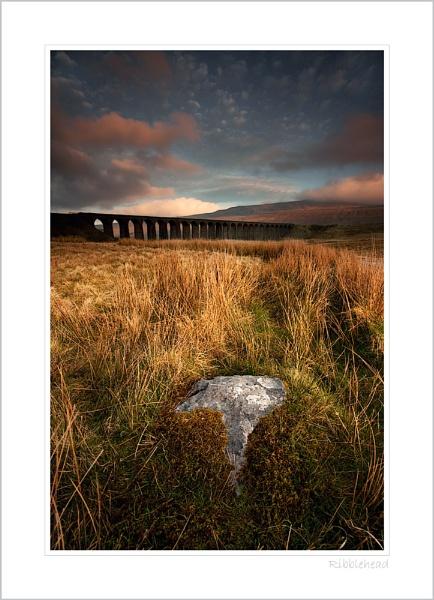 Ribblehead Viaduct by stevie