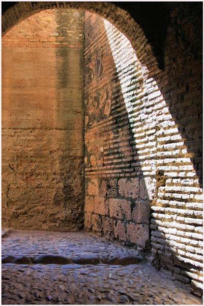 Alhambra 3 by ITSJRW
