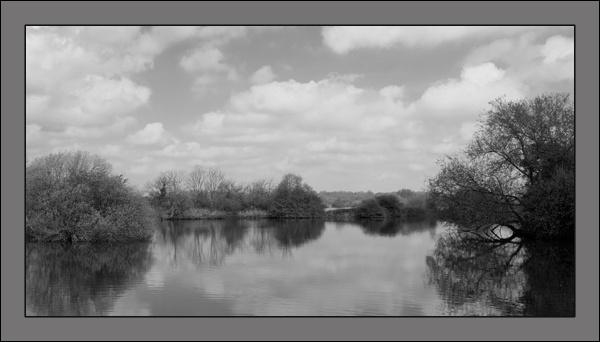 Lake by M0TFT