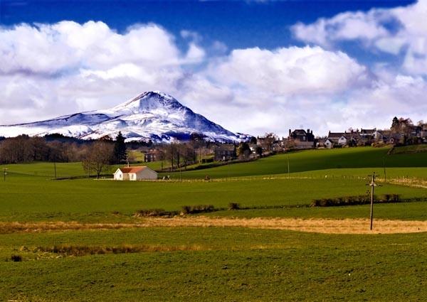 Gartmore,Trossachs by glengary