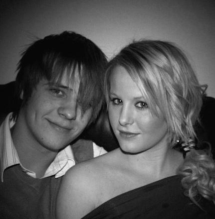 Dan & Zoe by lifesnapper