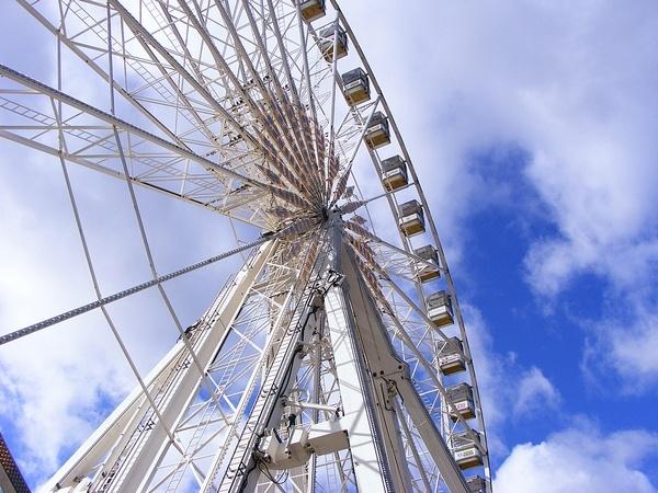 Nottingham wheel by rosiebobo