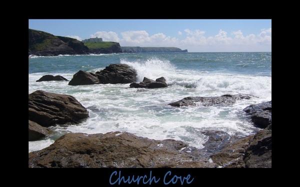 Church Cove by Kevhan