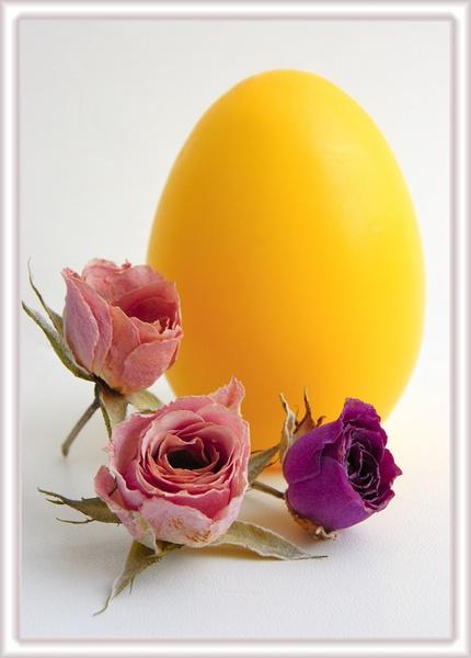 Easter Egg by sharlotte51