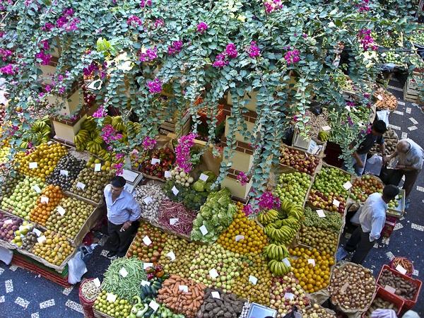 The Market by Rorymac