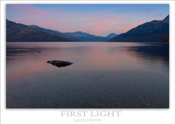 First Light by Mark_Callander