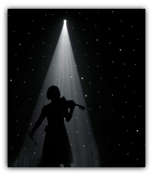Fiddler by bombmac