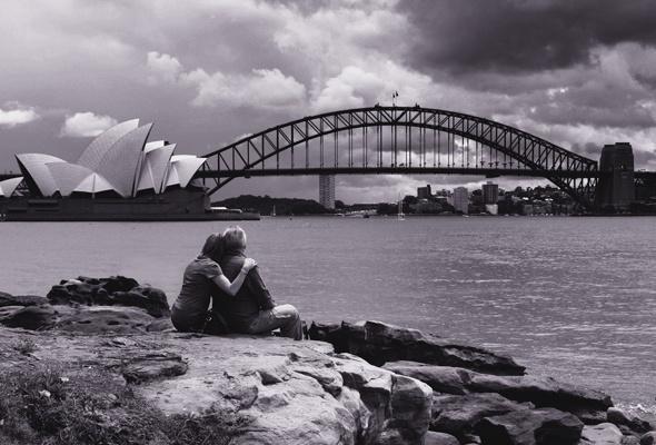 Sydney Day Dreams by fourdavisons