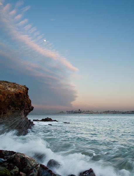SF Bay by paulenes