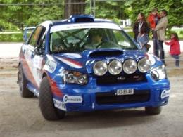 Subaru RC