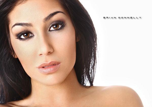 Melissa_beauty by bdeephoto