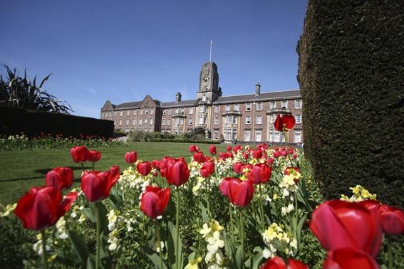 University of Wales, Newport by Jonny5874
