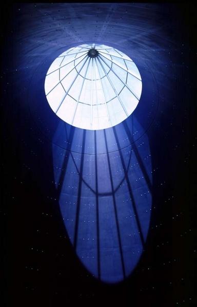 Ceiling pattern by baclark