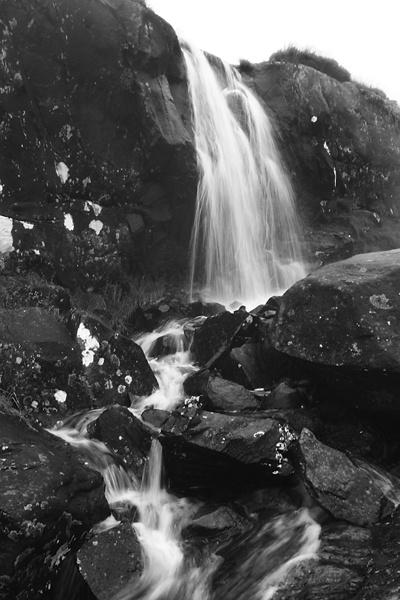 Irish Falls by RobJJ