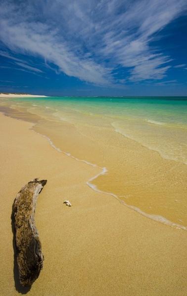 Turquoise Bay, Ningaloo Reef, Western Australia by soppygreatdane