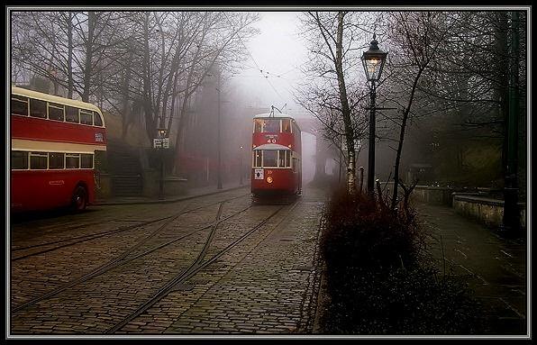 Tram\'s Coming by TelStar
