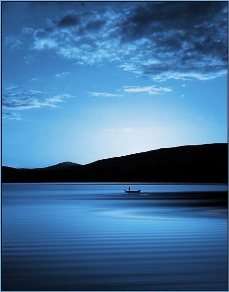 Serenity by MalcolmM