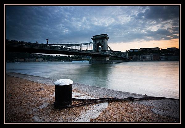 Chain Bridge by jimbocarroll