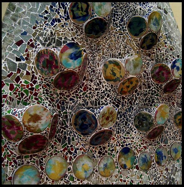Gaudi stone by shefield