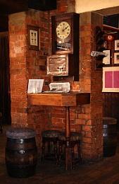 A Corner Of My Favourite Pub.
