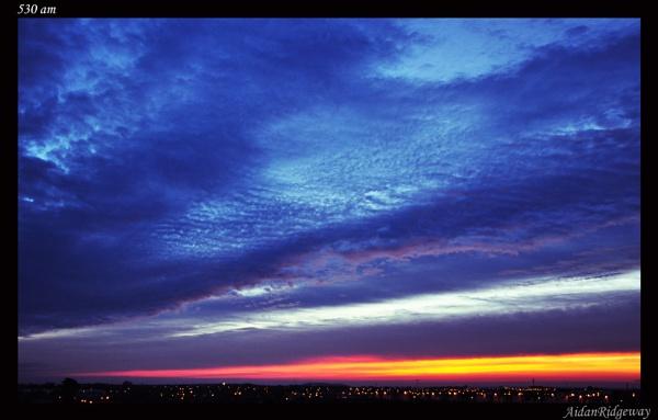 5;30am by Ridgeway