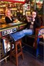 Bar Babes by Goggz
