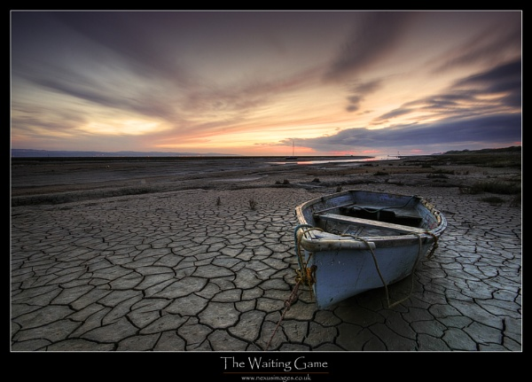 The Waiting Game by MarkBroughton