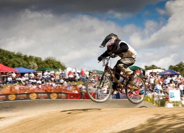 British BMX by garysphotos