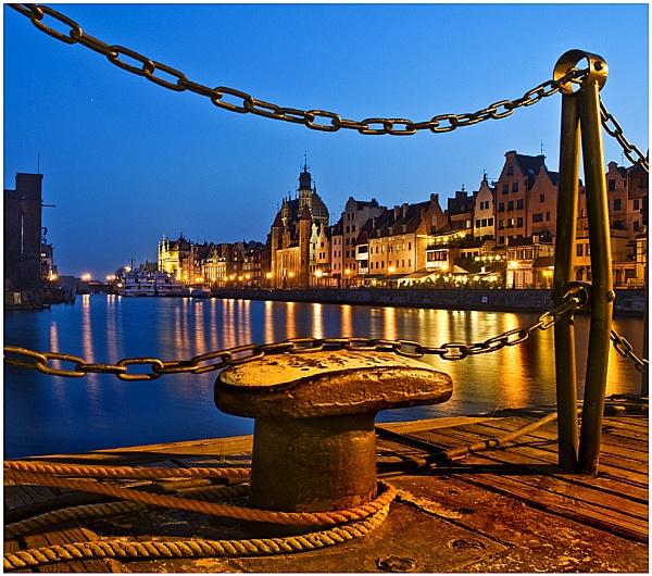 Gdansk by jacekb