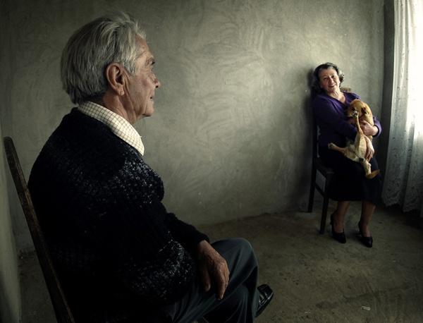 family portrait 2 by mihaelacojocariu
