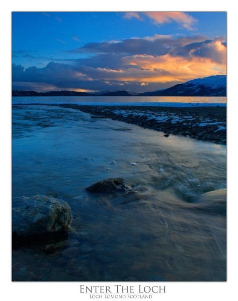 Enter The Loch by Mark_Callander