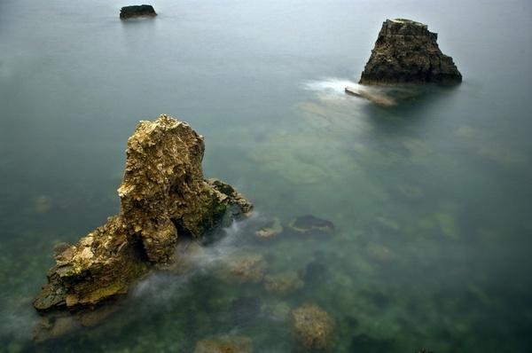 Rocks and rocks by abesad