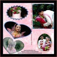 Indian Wedding ! by akshey
