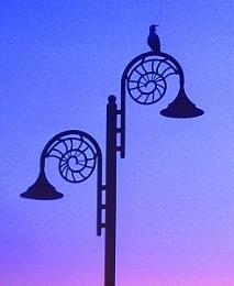 Lyme Lamps