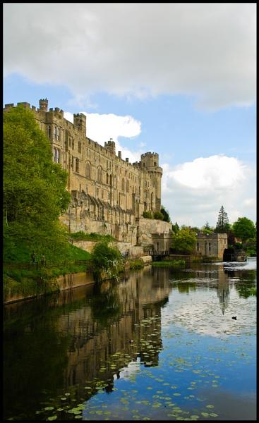 Warwick Castle 2 by mttmwilson