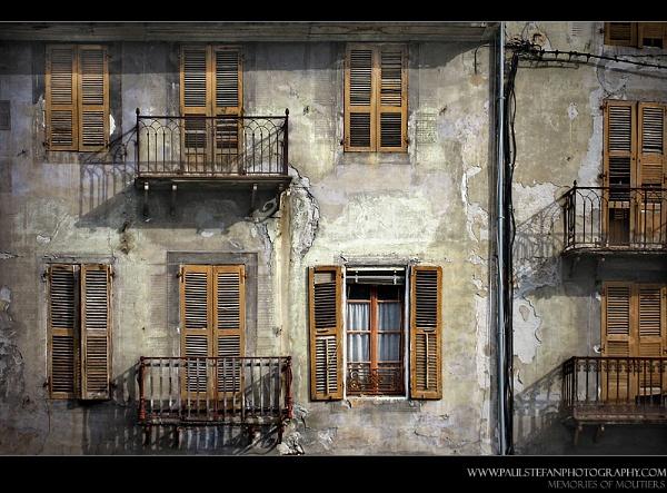 memories of moutiers by paulstefan