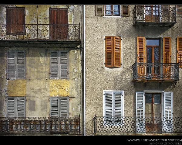 memories of moutiers II by paulstefan