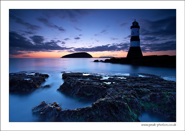 Pools of Penmon by richardwheel